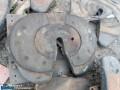 Сцепное устройство (седло)